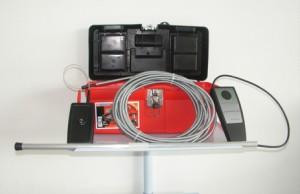 electrosonde